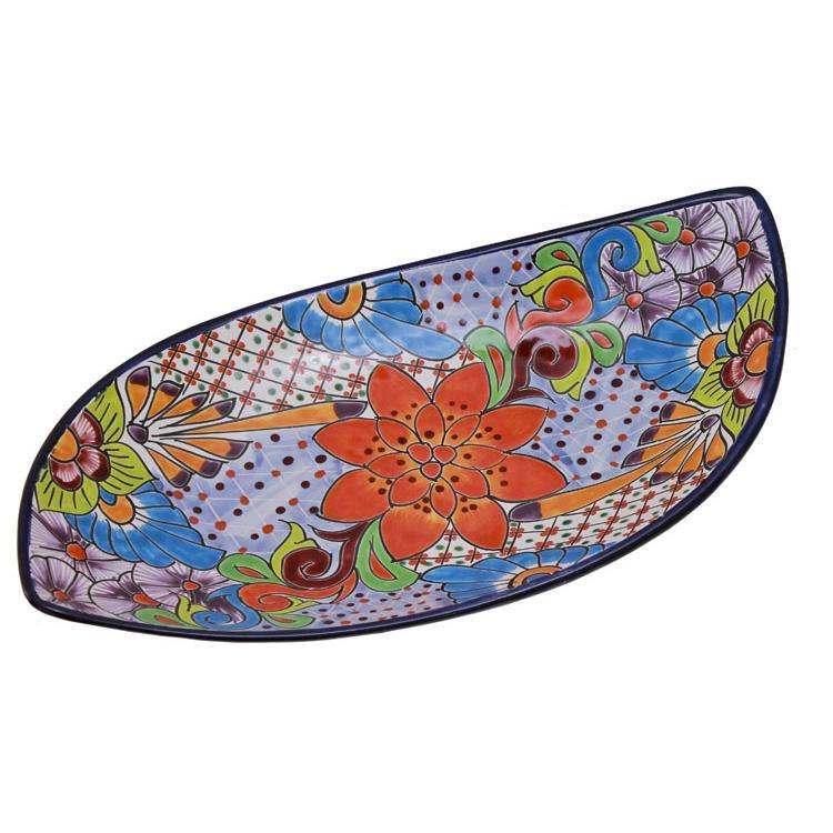 Talavera Fruit Platter