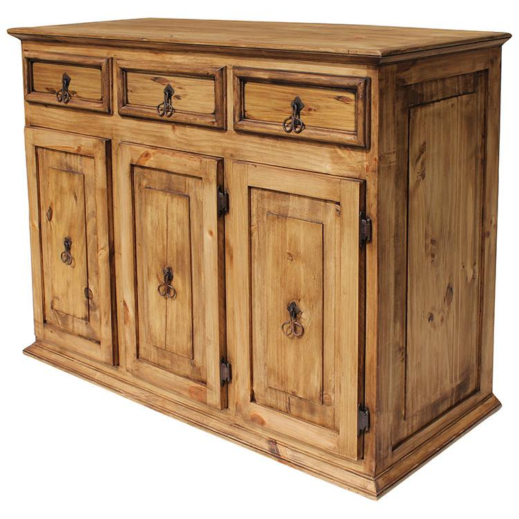 Pine Classic Sideboard Product Photo