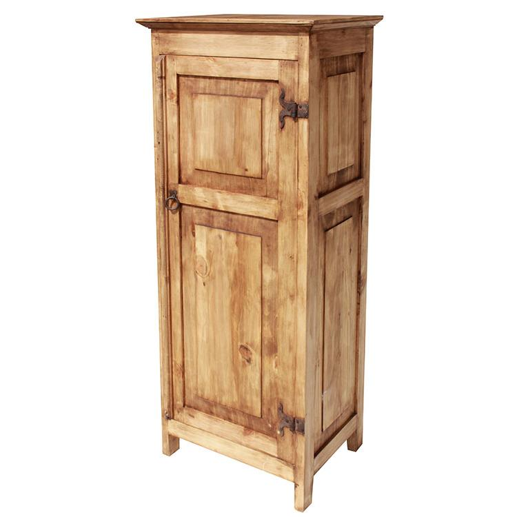 Cabinets Rustic Pine Microwave Stand