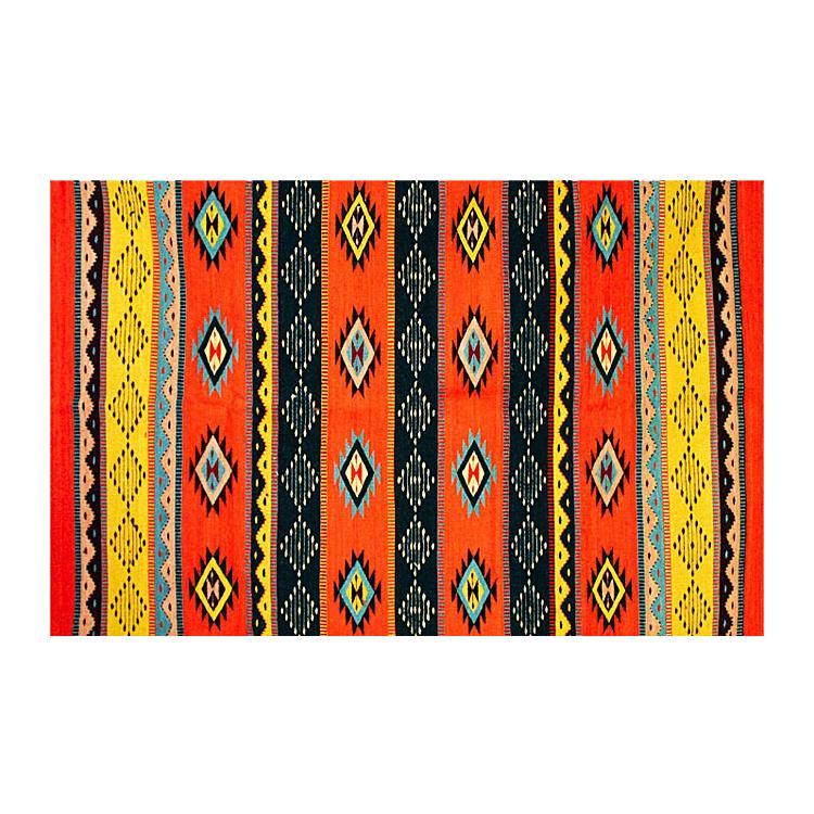 Zapotec Weavings Collection Wool Zapotec Weaving