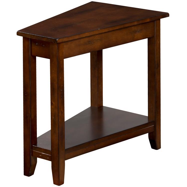 Rustic Santa Fe Side Table