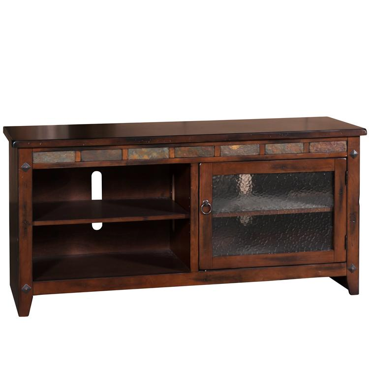 Rustic Tv Console Product Photo