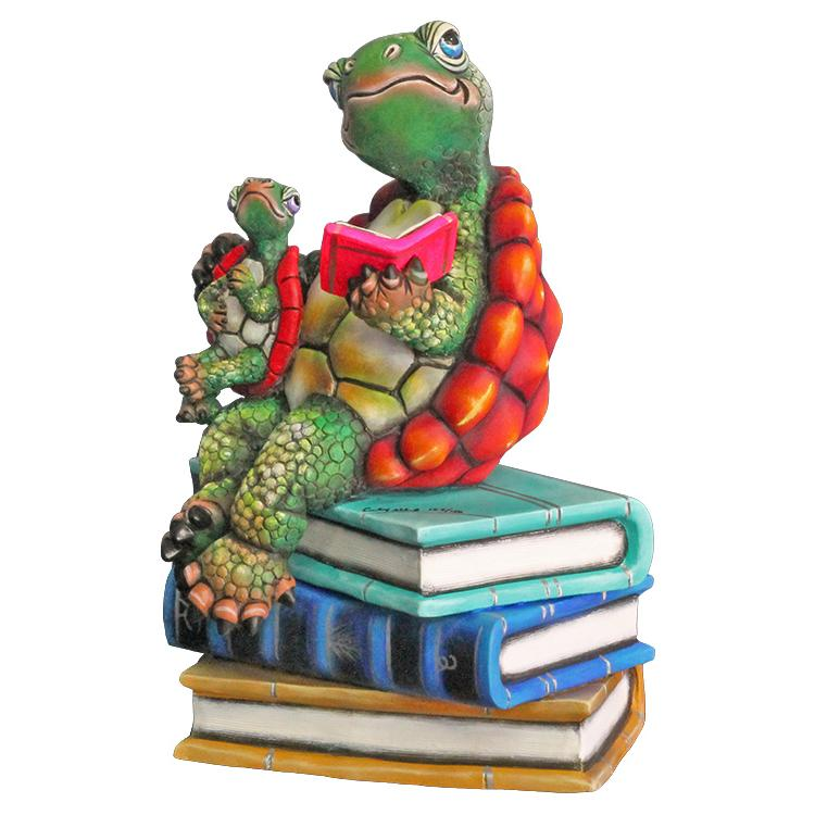 Turtle Son Book Club Product Photo