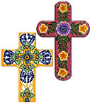 Handmade Crosses