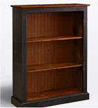 Bookcases & Displays