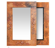 Copper Mirrors
