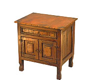Copper Nightstands
