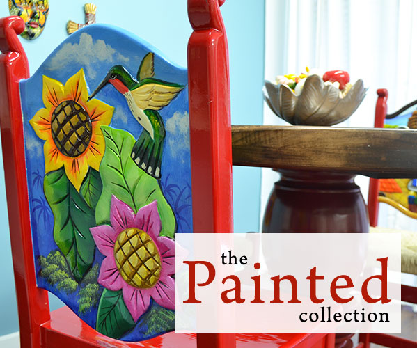 Painted Collection Furniture