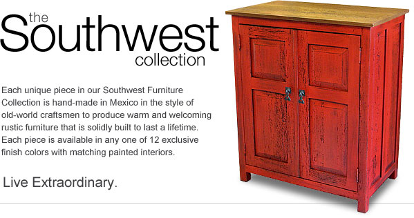 Southwest Collection