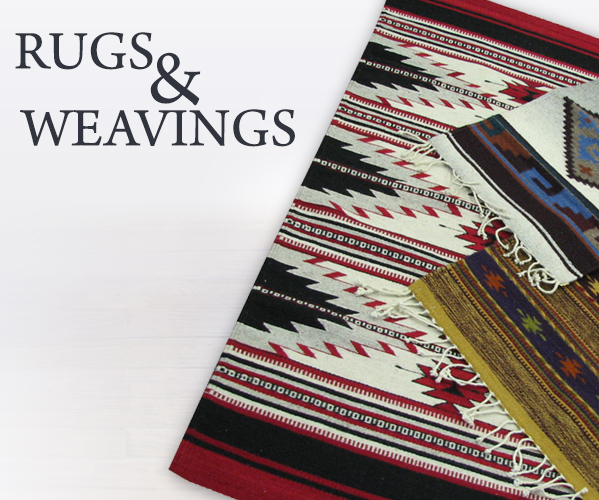 Rugs & Weavings