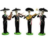 Four-Man Mariachi Band