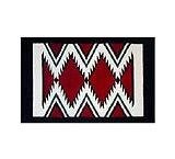 Wool Zapotec Weaving Design LP1