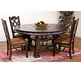 Santa Fe Adjustable Dining Table