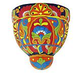 Talavera Wall Planter