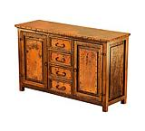 Francisco 2-Door Sideboard