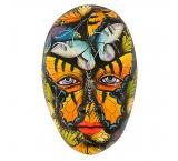 Butterfly Mask #2