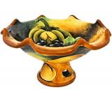 Small Fruit Design Fruit Bowl