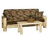 Wilderness Futon Frame