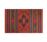 Wool Zapotec Weaving Design AL1