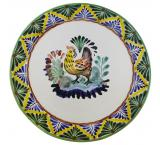 Gorky Gonzalez Pottery: Tableware Pattern 06