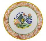 Gorky Gonzalez Pottery: Tableware Pattern 08