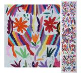 Quetzal Union Fino Quality Otomi Runner