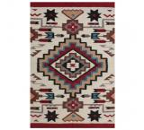 Southwest Wool Rug Design EPT826