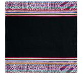 Peruvian Throw Pillow: Design PPIL009