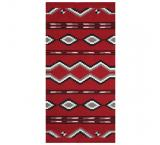 Southwest Wool Rug Design EPR320