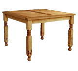 Square Lyon Dining Table