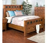 Rustic Oak Bedroom Suite