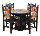 Pueblo Dining Set #2
