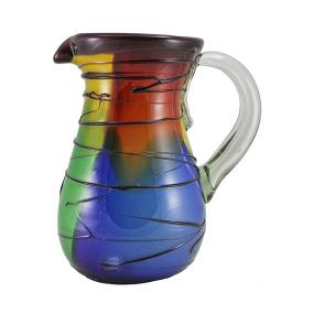 Hand-Blown Glassware - La Fuente Imports