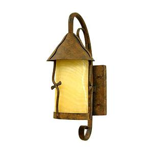 Madalyne CollectionWall Sconce
