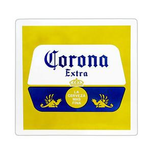 Corona Extra New Logo Table Top