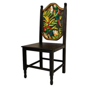 Macaw Chair