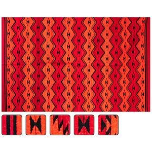 Wool Zapotec Weaving