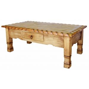 Texana Coffee Table