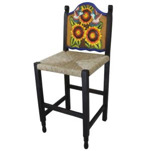 Sunflower Bar Stool