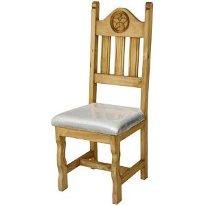 Texas Chair w/ Cushion