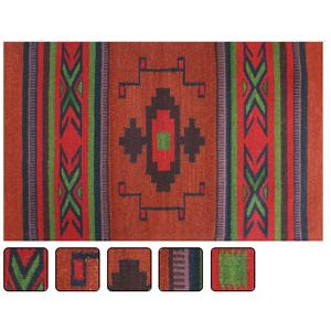 Wool Zapotec WeavingDesign AL1