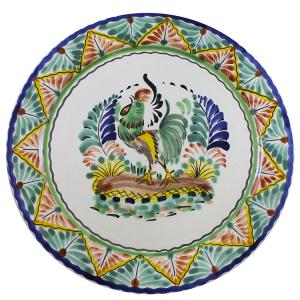 Gorky Gonzalez Pottery:Tableware Pattern 07
