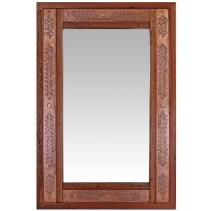 Barrotes Copper Mirror