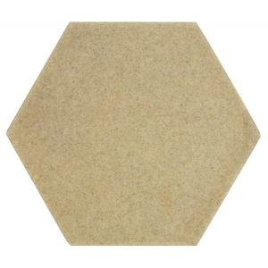 SandHexagonal Tile