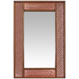 Mil Cumbres Copper Mirror