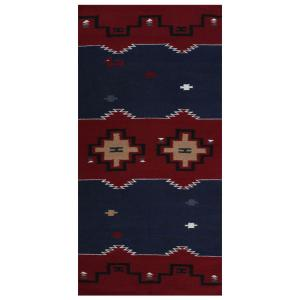 Southwest Wool RugDesign EPR205