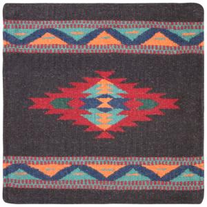 Wool Throw Pillow:Southwest Design EPP07