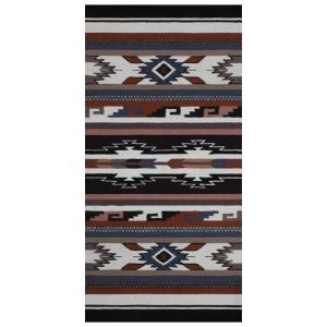 Southwest Wool Rug Design EPR331