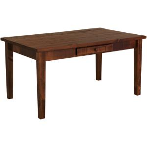 Jefferson Dining Table w/ Drawer
