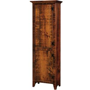 Colonial Storage Cabinet